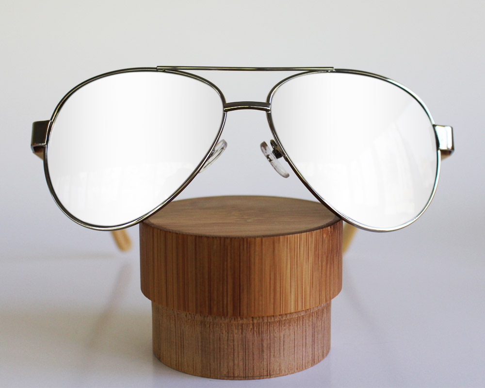 Mav - By Bambu Glasses