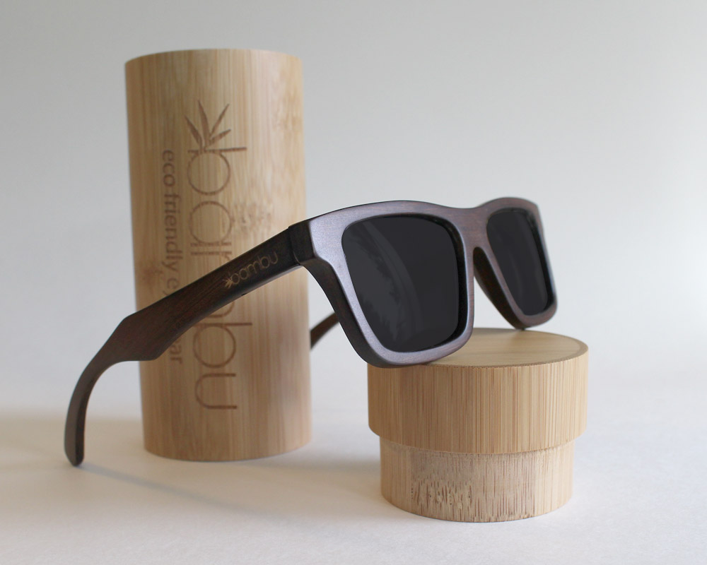 Aloha - Bambuglasses.com Eco Friendly Bamboo Glasses