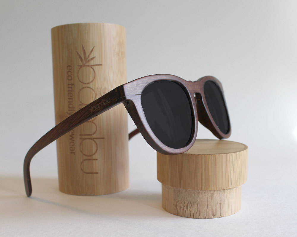 Mahalo - Bambuglasses.com Eco Friendly Bamboo Glasses
