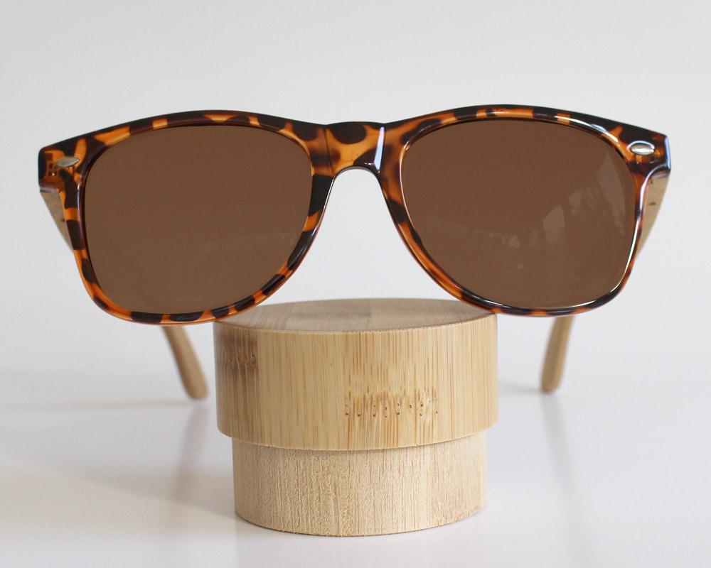 Shell Shock - By Bambu Glasses