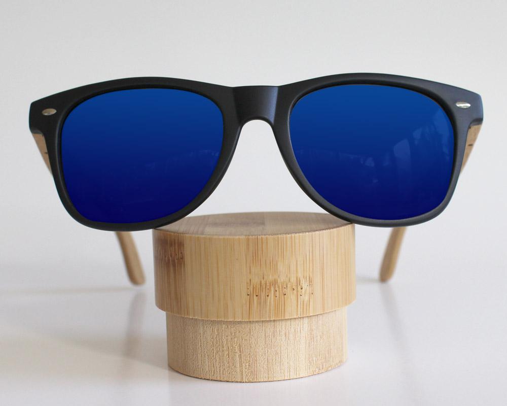 Ray II - By Bambu Glasses